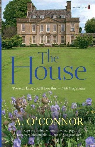 The House: O'Connor, A.