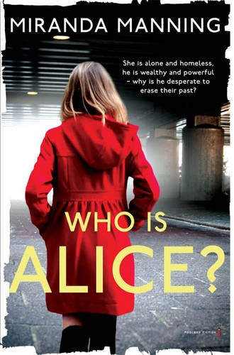 9781842235850: Who is Alice?