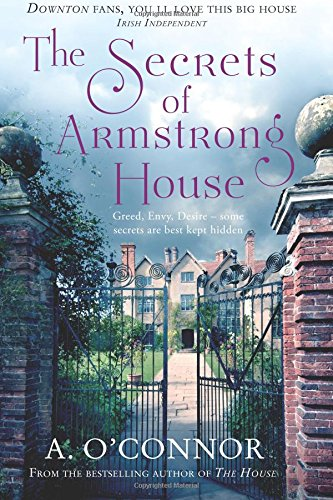 9781842235911: The Secrets of Armstrong House (Volume 2)