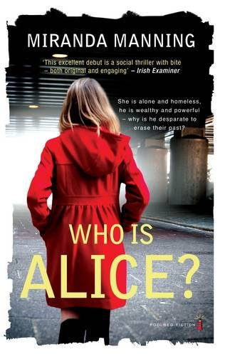 9781842236130: Who is Alice?
