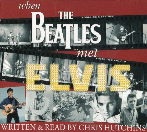 9781842260104: When the Beatles Met Elvis