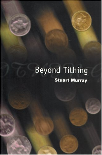 9781842270004: Beyond Tithing