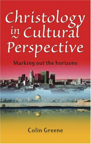 9781842270158: Christology in Cultural Perspective: Marking Out the Horizons