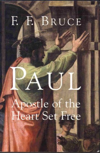 9781842270271: Paul, apostle of the heart set free