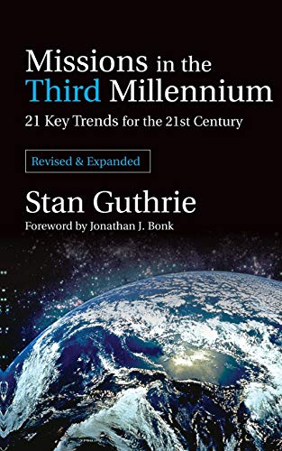 9781842270424: Missions in the Third Millennium: 21 Key Trends for the 21st Century