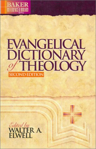 9781842270820: Evangelical Dictionary of Theology
