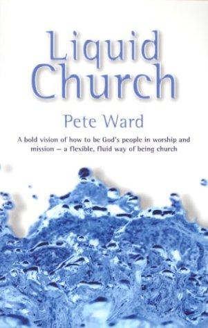 9781842271612: Liquid Church
