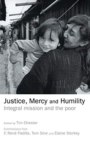 9781842271629: Justice, Mercy and Humility
