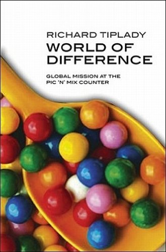 9781842272442: World of Difference: Global Missions at the Pic-n-Mix Counter