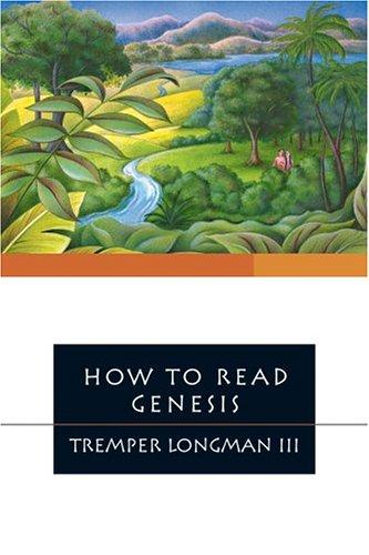 9781842273852: How to Read Genesis