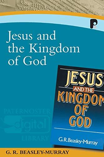 9781842274439: Jesus and the Kingdom of God