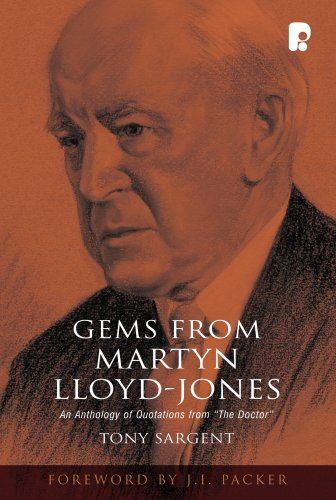 9781842274941: Gems from Martyn Lloyd-Jones: An Anthology of Quotations from 'The Doctor'