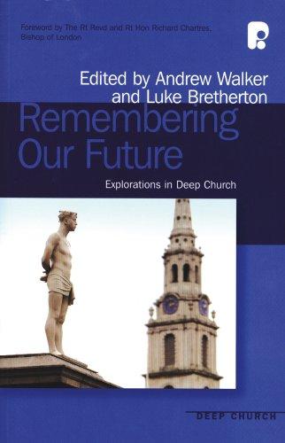 9781842275047: Remembering Our Future (Deep Church) (Deep Church)