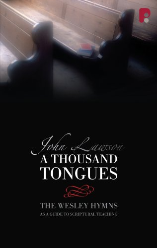 A Thousand Tongues: John Lawson