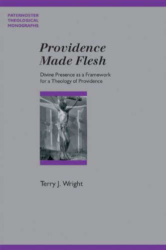 9781842276327: Providence Made Flesh