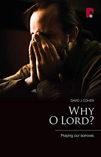 Why O Lord?: Praying Our Sorrows: David J Cohen