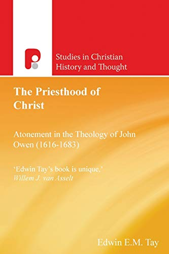 9781842277997: The Priesthood of Christ (Studies in Christian History and Thought)