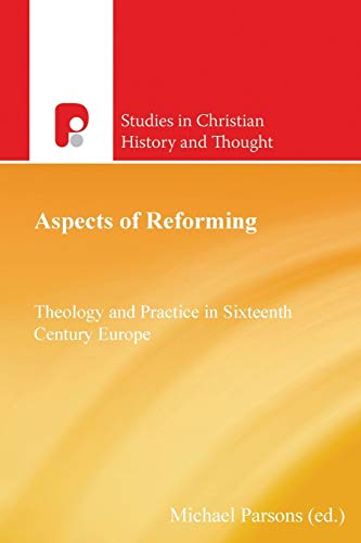 Aspects of Reforming: Parsons, Michael