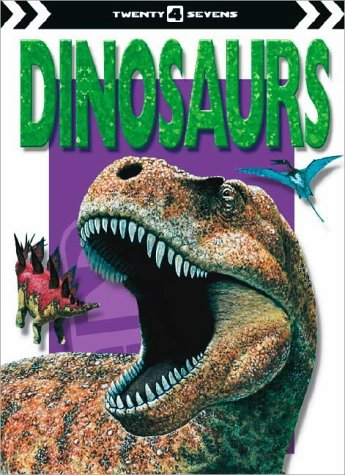 9781842293546: Dinosaurs (Twenty4seven)