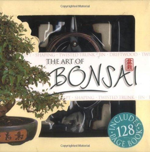 9781842294932: The Art of Bonsai (Lifestyle Box Sets)