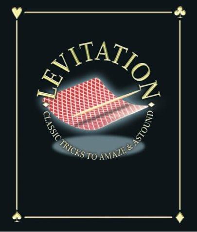 9781842295403: Levitation