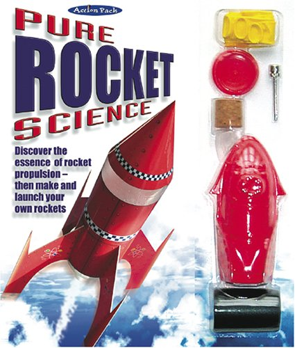 Pure Rocket Science (Action Packs): n/a