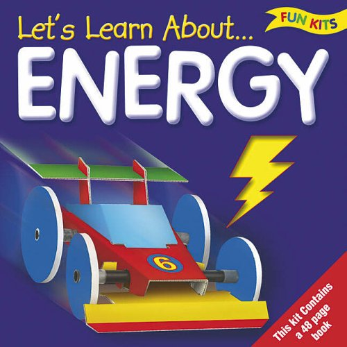 9781842296271: Lets Learn About Energy (Fun Kits)
