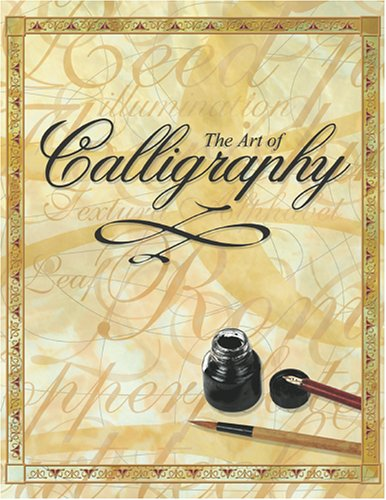 9781842298008: The Art of Calligraphy