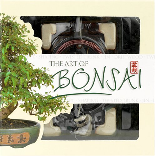 9781842298220: The Art of Bonsai (Lifestyle Box Sets)
