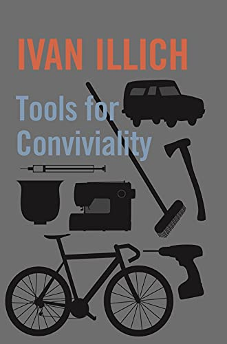 9781842300114: Tools for Conviviality