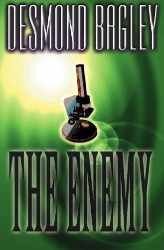9781842320051: The Enemy, The