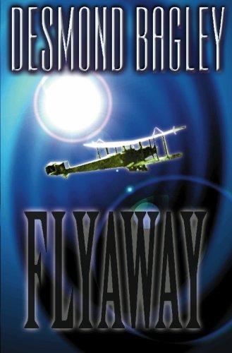9781842320105: Flyaway