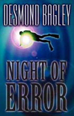 9781842320150: Night of Error
