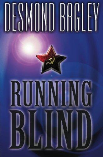 Running Blind: Bagley, Desmond
