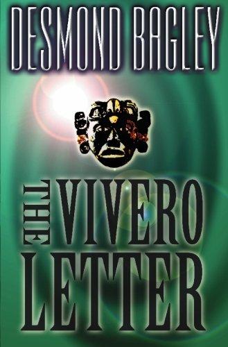 9781842320198: Vivero Letter