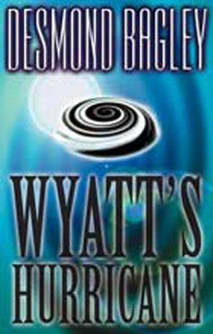 9781842320211: Wyatt's Hurricane