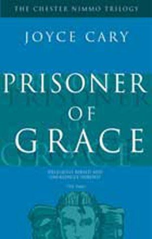 Prisoner of Grace: Cary, Joyce