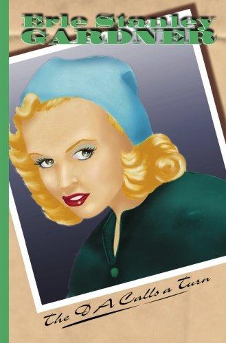 DA Calls A Turn (Perry Mason Mysteries (House O): Gardner, Erle Stanley