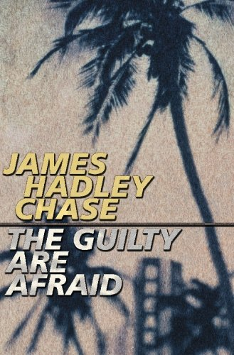 9781842321041: Guilty Are Afraid