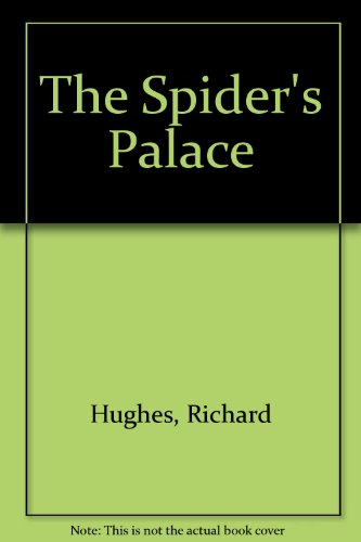 9781842321317: The Spider's Palace