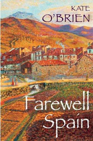 9781842321638: Farewell Spain