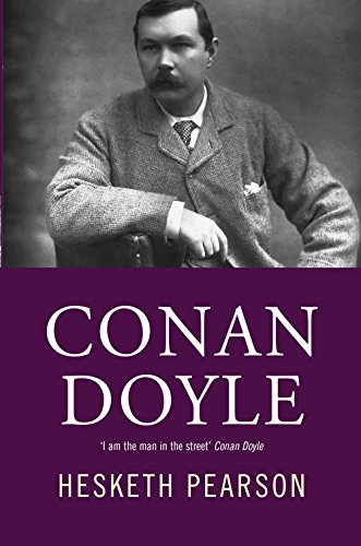 9781842321669: Conan Doyle: His Life And Art