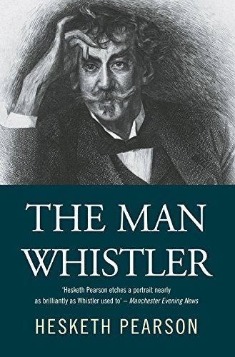 THE MAN WHISTLER.