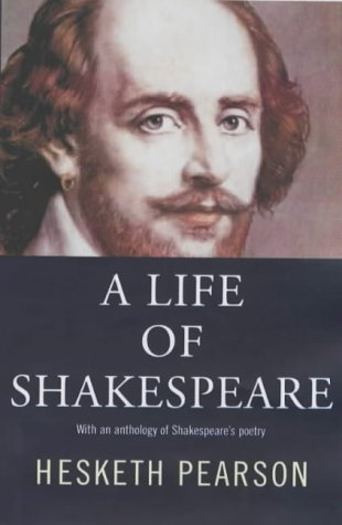 9781842321706: A Life of Shakespeare