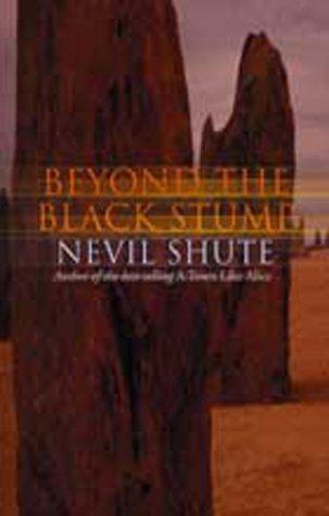 9781842322468: Beyond the Black Stump