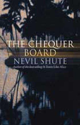 9781842322482: The Chequer Board