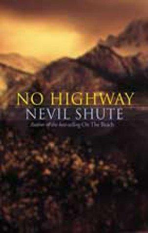9781842322734: No Highway