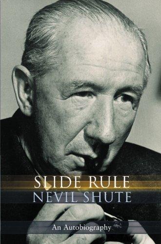 Slide Rule: Nevil Shute