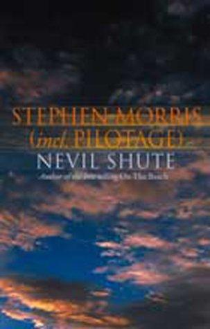 9781842322970: Stephen Morris (including Pilotage)