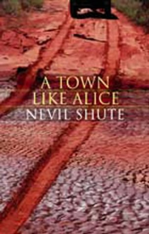9781842323007: A Town Like Alice